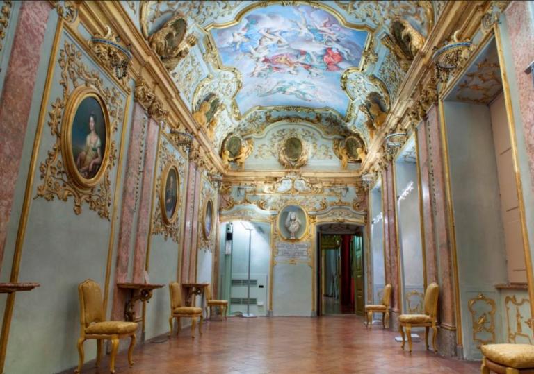 Continuano le iniziative dell'Associazione Abbonamento Musei.it con la Biblioteca Astense