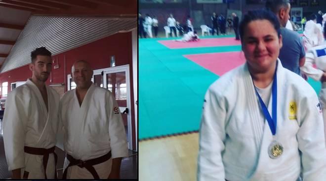Primi appuntamenti della nuova stagione per la Scuola Judo Shobukai
