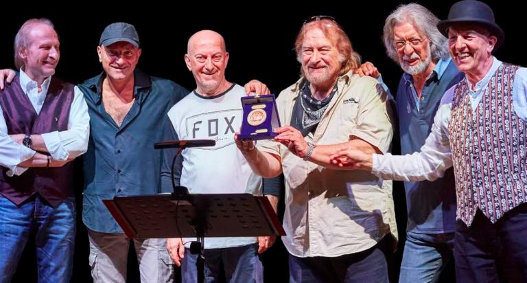 Sabato ad Asti l'ultima data del Farewell Tour