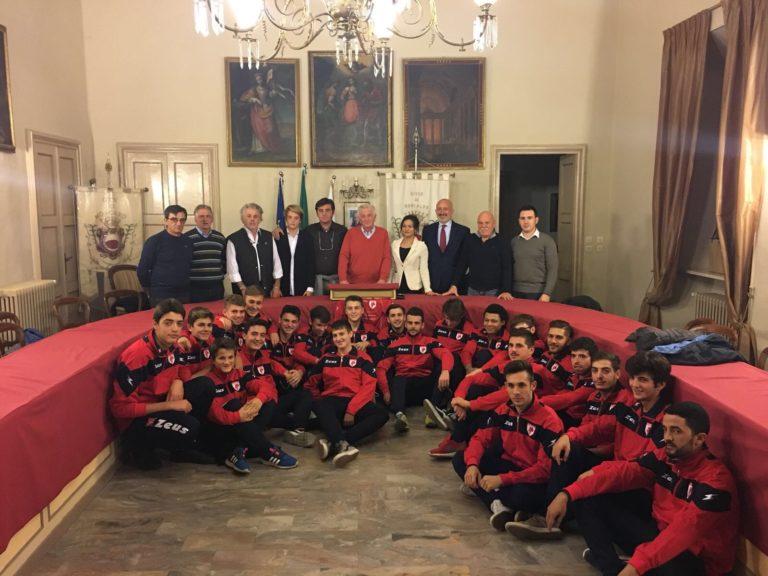 Al via la stagione per il Monferrato Calcio a 5