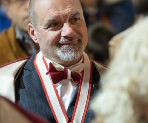 Mauro Nebbiolo confermato rettore di San Secondo