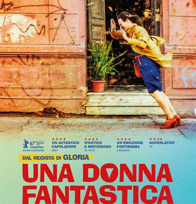 Tre film in prima visione in Sala Pastrone