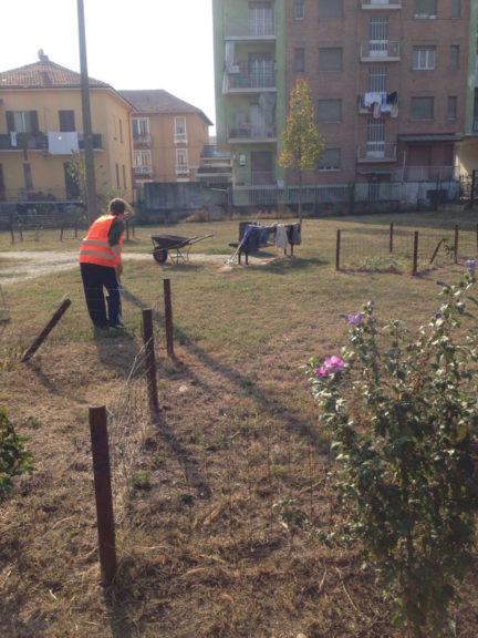 Buone notizie, ad Asti ci sono i volontari del Magazzino Solidale di San Domenico Savio