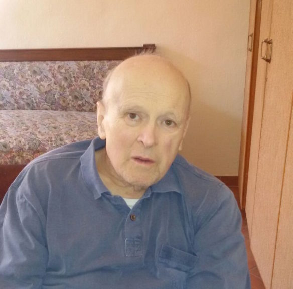 Lutto in Diocesi per la scomparsa di don Borello