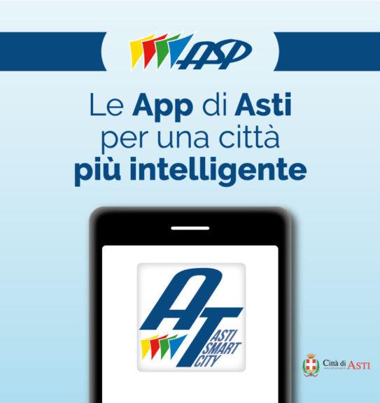 Il pieghevole sulle App entra negli spazi giovanili