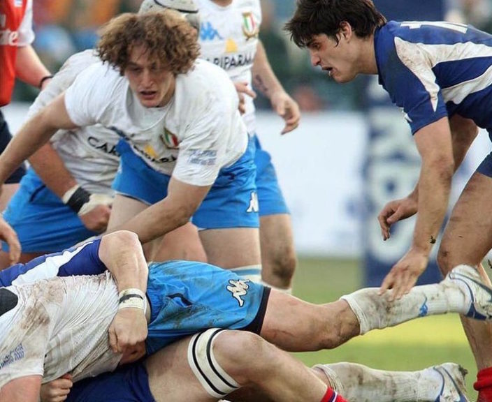 C'è anche un pezzo di Monferrato Rugby nella rassegna mondiale delle Bermuda Bermuda