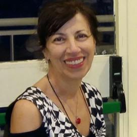 Anna Maria Quinterna presenta il suo libro al Centro Culturale San Secondo