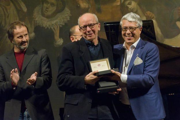 A Wlodek Goldkorn il Premio Asti d'Appello 2017