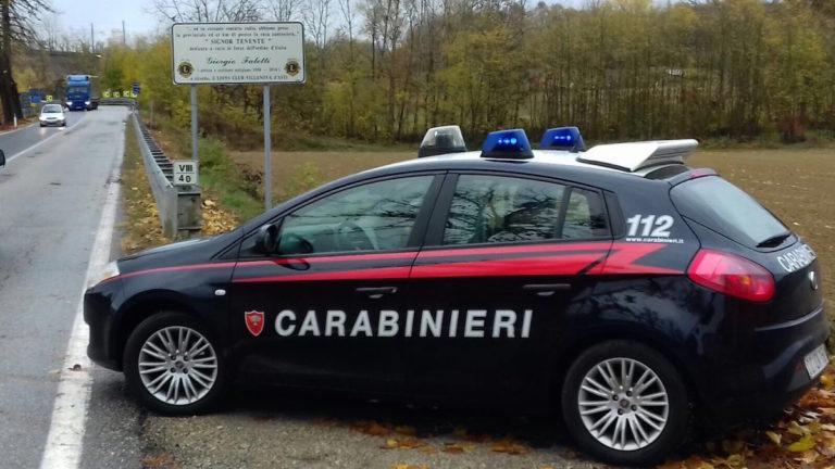 Controlli dei carabinieri su chi si mette al volante in guida in stato di ebbrezza
