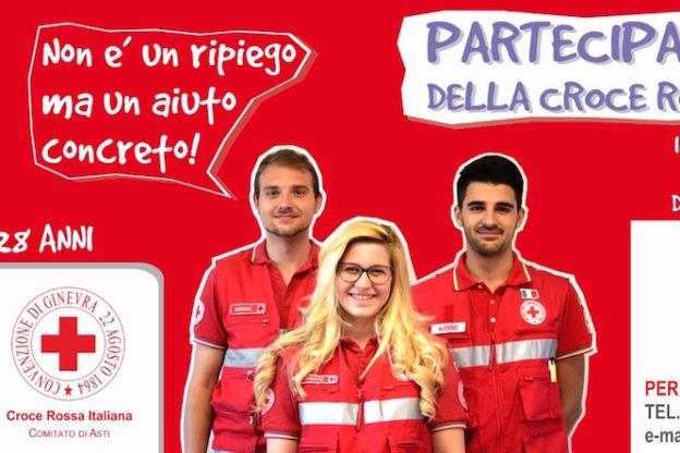Servizio Civile in Croce Rossa: un'esperienza di crescita educativa e formativa