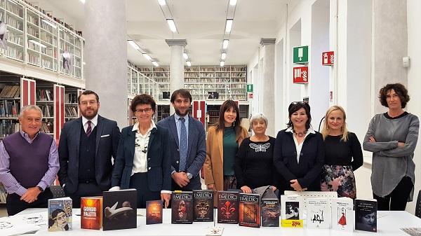 """Al via """"Libri In Nizza"""", una due giorni dedicata alla cultura, alla scrittura e al giornalismo"""