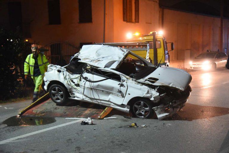 445 incidenti stradali con lesioni personali nella provincia di Asti nel 2019