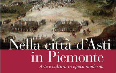 """A Palazzo Mazzetti """"Nella città di Asti in Piemonte"""""""