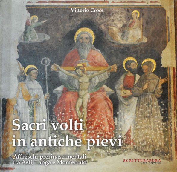 """Al San Giovanni presentazione del libro """"Sacri volti in antiche pievi"""""""