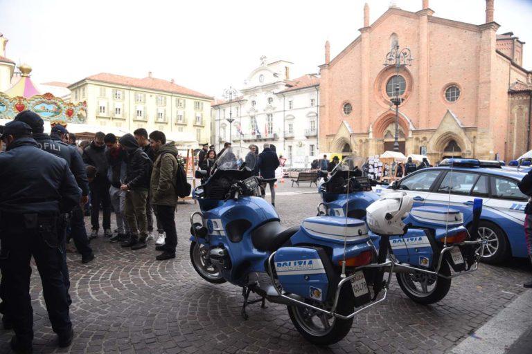 Anche ad Asti la Giornata Nazionale della Sicurezza nelle Scuole