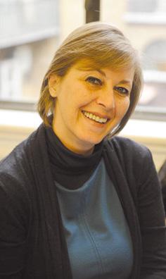 Nicoletta Sozio eletta presidente del Collegio dei Rettori