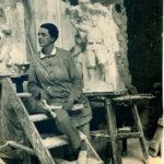 Al Foro Boario una serata dedicata alla scultrice nicese Claudia Formica