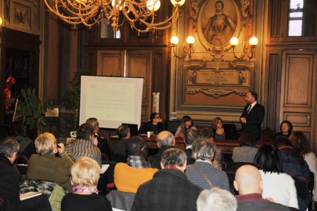 Presentato ad Asti il Nodo antidiscriminazioni locale