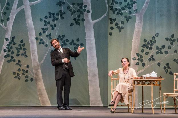 """Domenica 10 dicembre al Teatro Alfieri """"Il Berretto a sonagli"""" di Sebastiano Lo Monaco"""