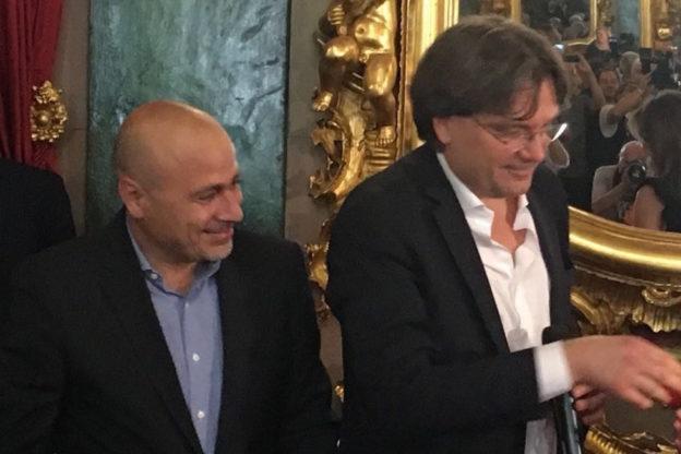 """Astigiani a convegno in Senato su """"Vino e Diritto"""""""