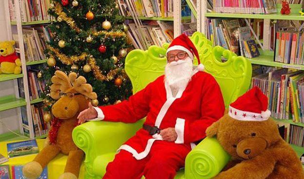 Iniziative natalizie alla Biblioteca Astense