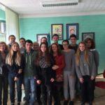 Studenti del Vercelli rappresenteranno l'Italia nel piano Erasmus contro il bullismo