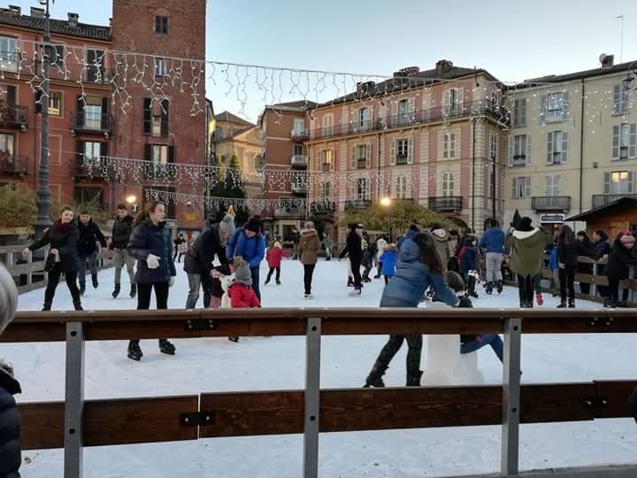 Proseguono le iniziative natalizie nel quartiere Acradina …e domenica arriva Babbo Natale!