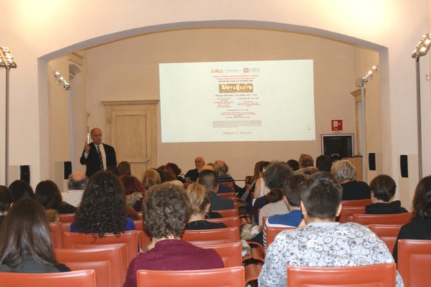 Don Milani, lo scomodo maestro, raccontato dall'Israt il 12 dicembre a Palazzo Mazzetti
