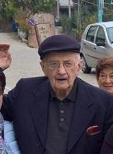 Al Colle Don Bosco l'ultimo addio a don Fasano