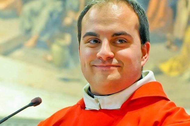 Nella biblioteca del seminario vescovile si presenta il Vangelo per fuori corso di don Mauro Canta