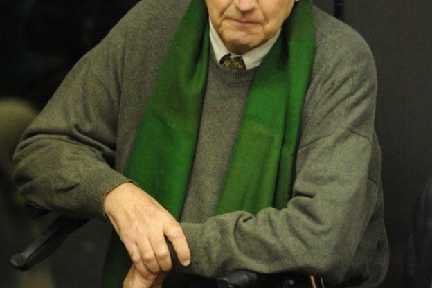 Lutto nel mondo della cultura astigiana: è mancato Luciano Nattino