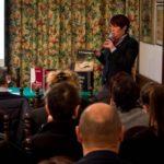 Grande partecipazione di pubblico alla presentazione al Corso Onav Asti 2018