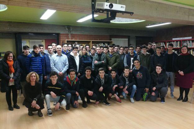 Israt, Disvi e Libera studiano con docenti e cittadini il contesto mediorientale