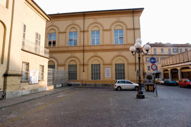 """Urbanistica ad Asti. Uniti si può: """"Pensiamo a un piano regolatore dell'esistente"""""""