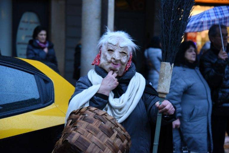 L'Epifania tutte le feste si porta via: la fotogallery