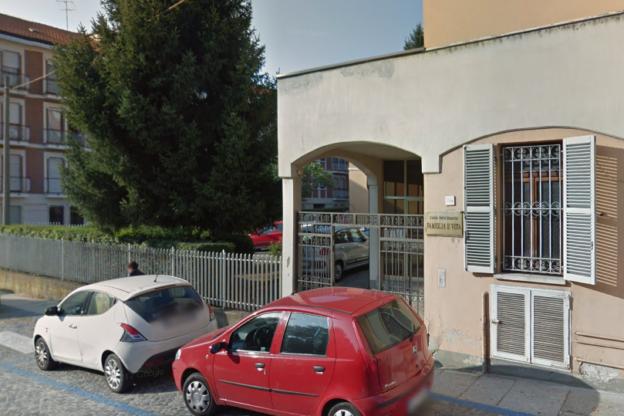 Asti, inaugura il centro solidale per la salute