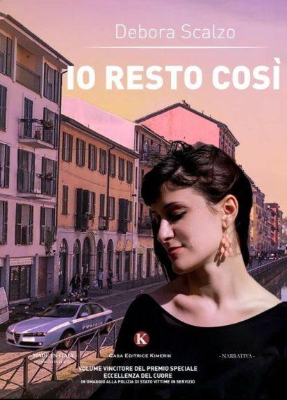 """La scrittrice astigiana Debora Scalzo riceverà il Premio """"Fiocco Bianco 2017"""""""