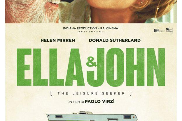 Ella & John in Sala Pastrone