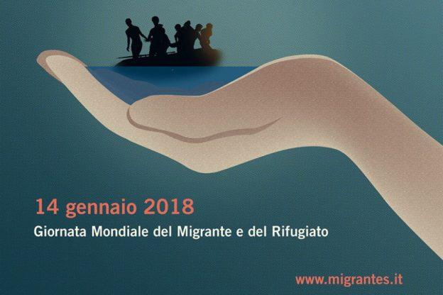 104ª Giornata mondiale del Migrante e del Rifugiato: celebrazione a  San Domenico Savio