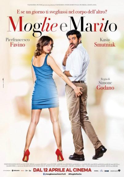 Tra moglie e marito all'Asti Film Festival