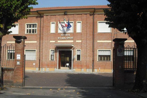 Open Day dell'Istituto Nostra Signora delle Grazie di Nizza Monferrato