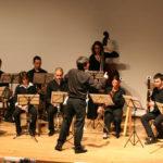 Tetragramma Ensemble all'Alfieri