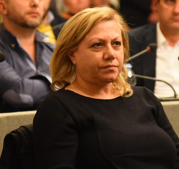 """Angela Motta: """"Ecco perché non ho partecipato al Palio"""""""