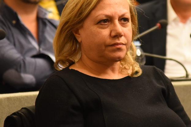 Il taccuino elettorale di Angela Motta. Mercoledì ad Asti il ministro della Difesa Pinotti