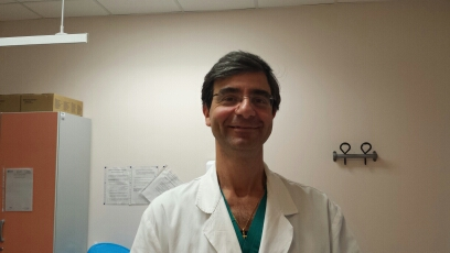 Funziona a pieno regime l'ambulatorio di Chirurgia di Calliano