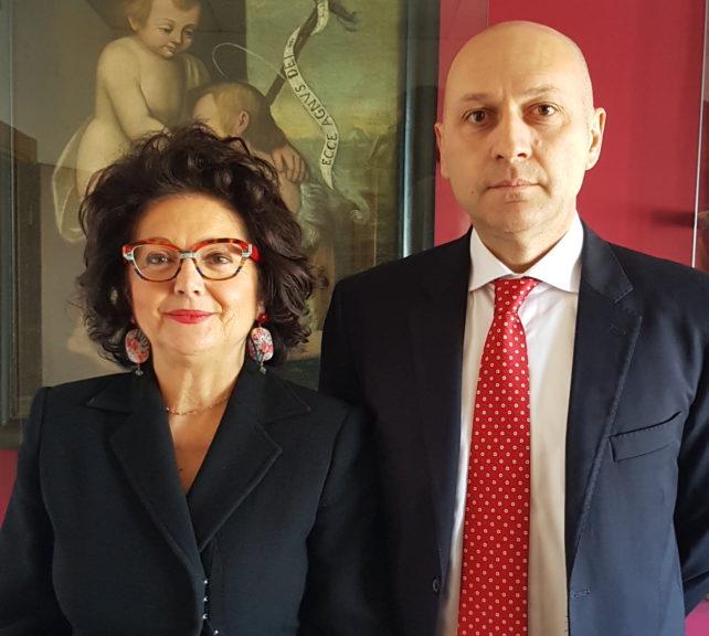 Nuovo primario per il reparto di malattie infettive dell'ospedale di Asti
