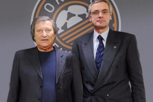 Piergiorgio Pascolati nuovo presidente dell'Orange Futsal