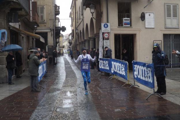 Jido Ed Derraz vince la MonferRun