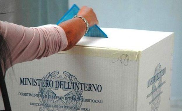 Elezioni. Alle urne con due o tre schede: ecco come si vota