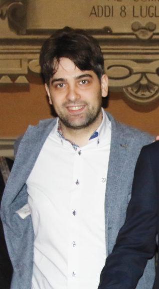 """Elezioni politiche. Paolo Romano (M5S) """"doppia"""" il suo mandato"""